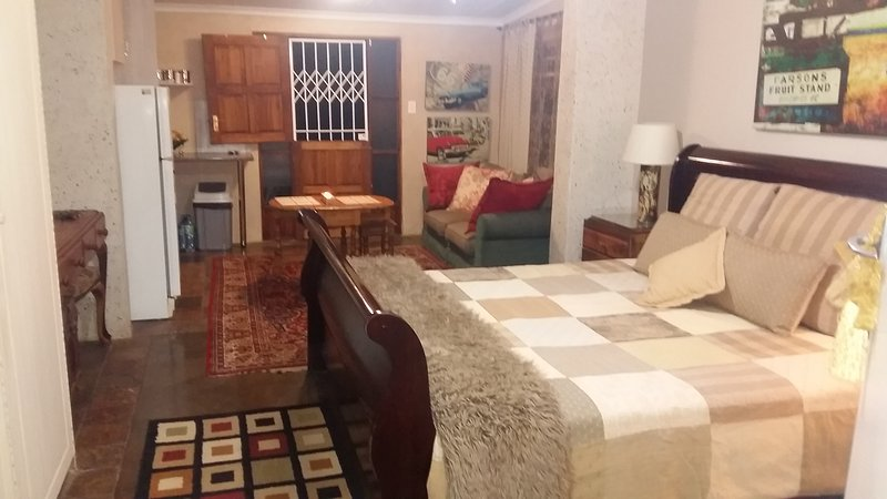 LoerieRoep Unit 3., vacation rental in White River