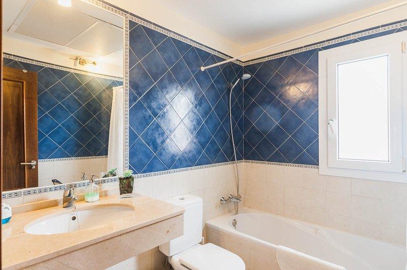 2 casa de banho Segundo andar