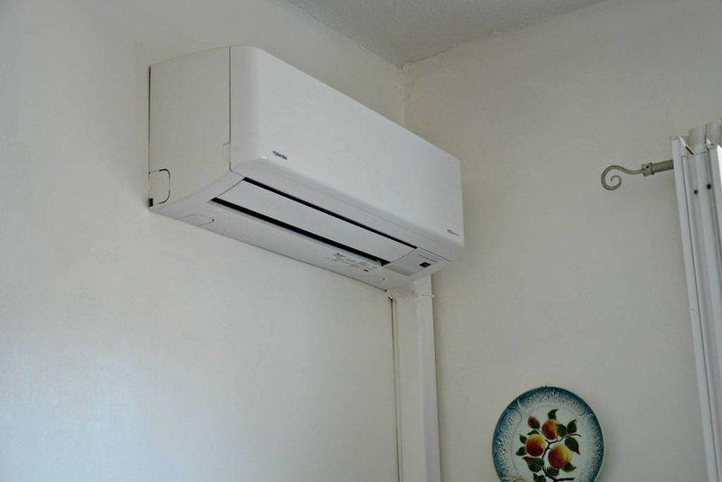 Le climat contrôlé pour votre confort avec chauffage et climatisation