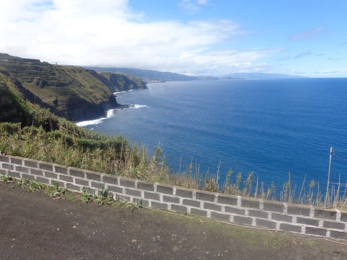 Country House in Azores - S. Miguel Island, location de vacances à Porto Formoso