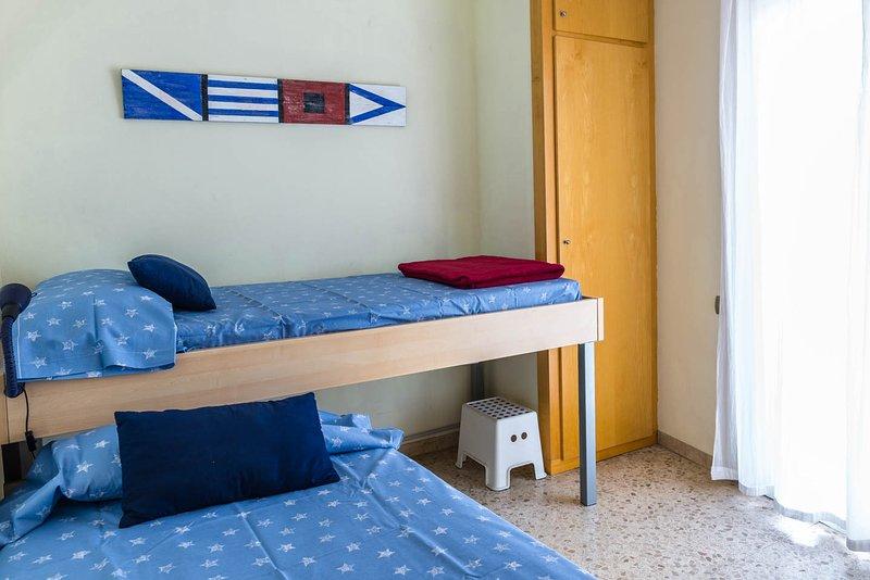 Room 2 beds + supplement