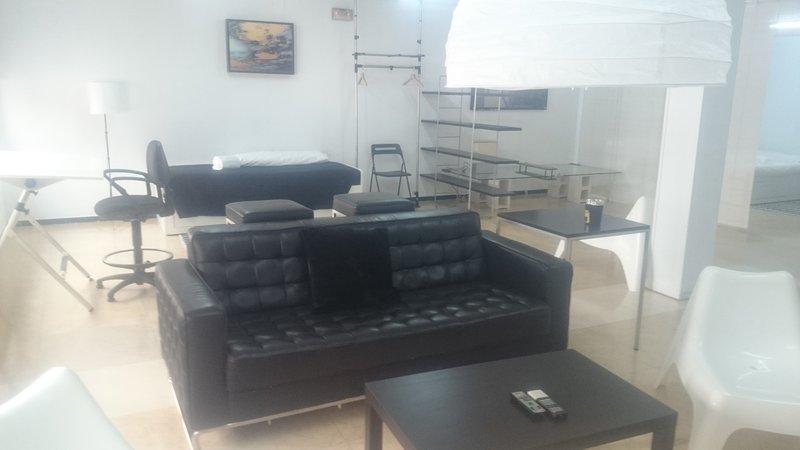 APARTAMENTO-LOFT, vacation rental in Cordoba