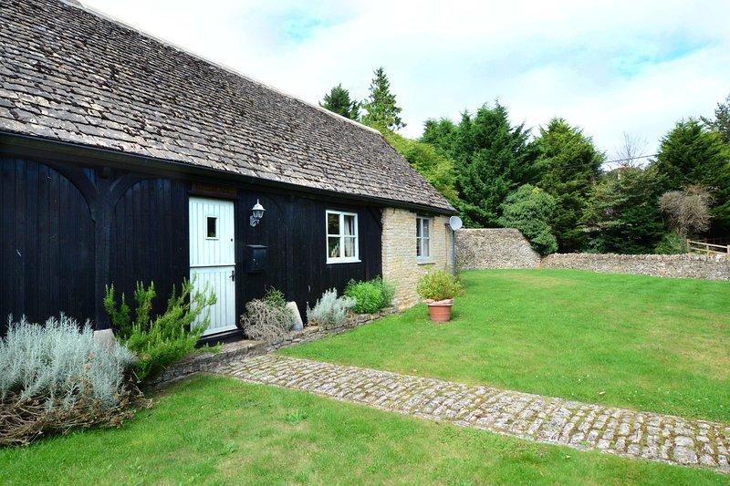 Butler's Stall, Ferienwohnung in Ramsden