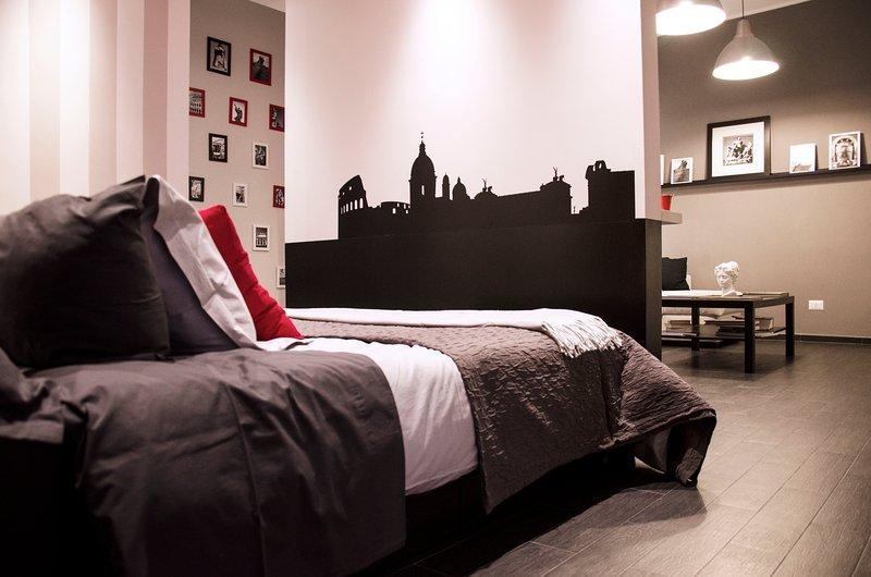 Vatican Luxury Apartment, vacation rental in Vatican City
