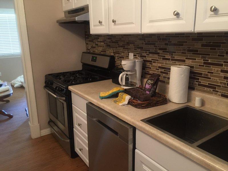 MAC 2 - Kitchen