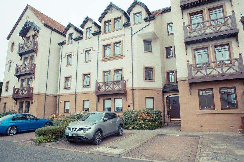 Muirfield Village Apartments Reviews