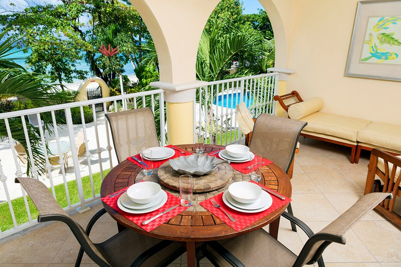 Sapphire Beach 109, holiday rental in St. Lawrence Gap