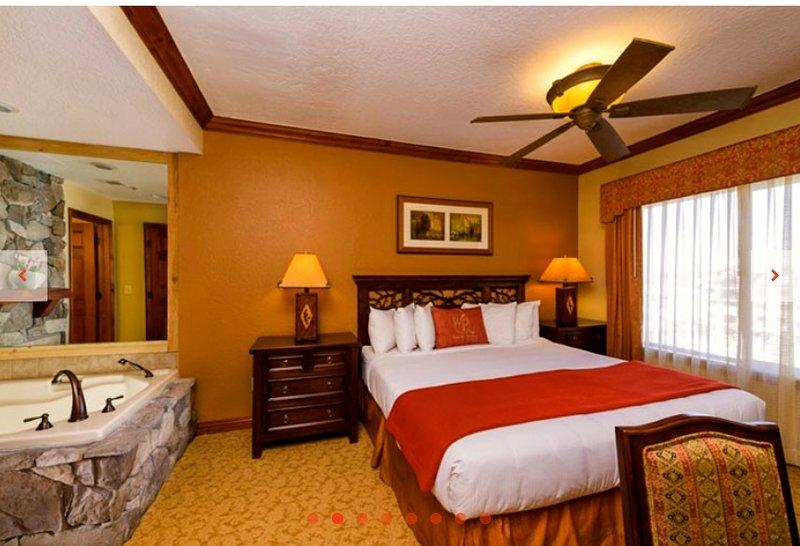 Westgate Park City Resort, location de vacances à Park City