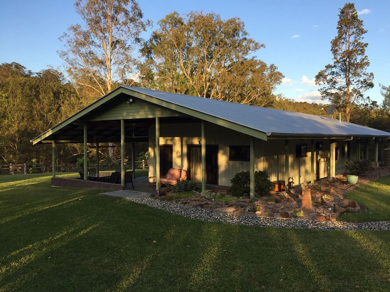 Country Retreat Under the Stars, holiday rental in Kyogle
