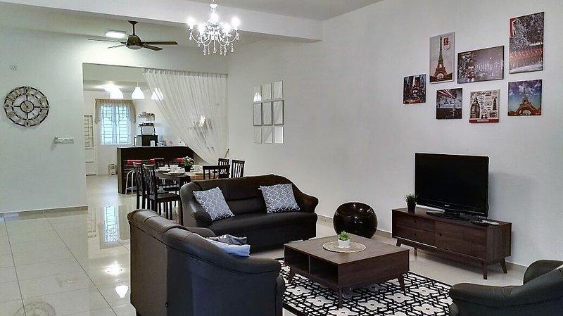 Cozy homestay, vacation rental in Seremban