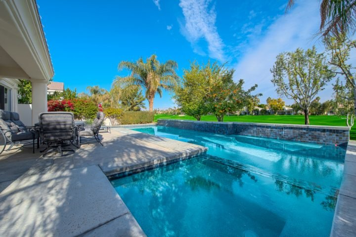 Pga West Luxury Palmer Home Private Pool Amp Spa W Tanning