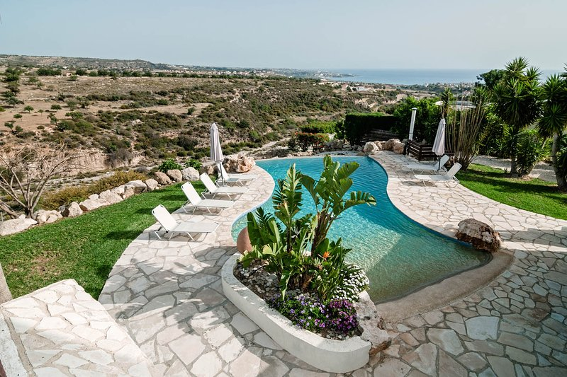Villa Valley View, holiday rental in Paphos