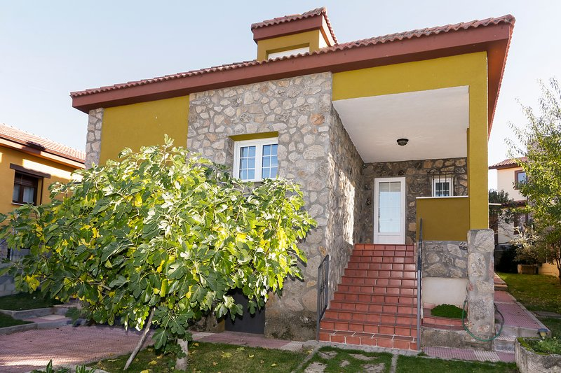 En Casa de Carlos, holiday rental in Abades