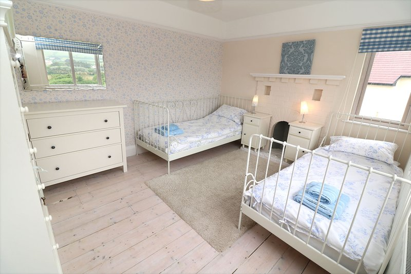 Croyde Holiday Cottages Broad De Twin