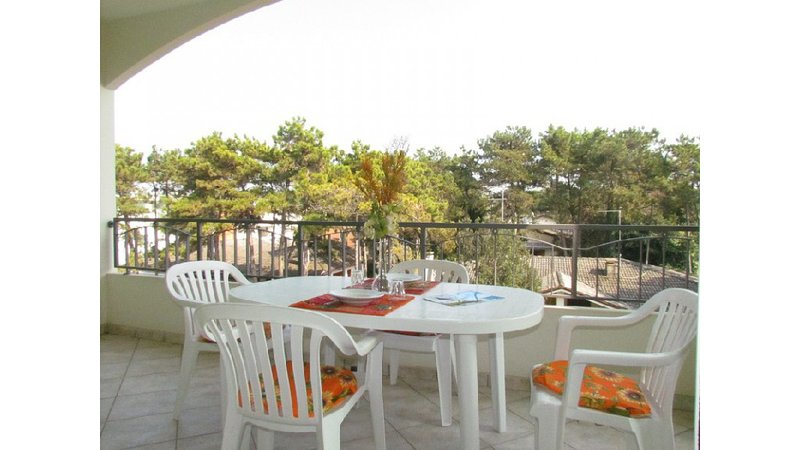 New Condo Bibione Centre - Airco - Private Parking, vacation rental in Bibione