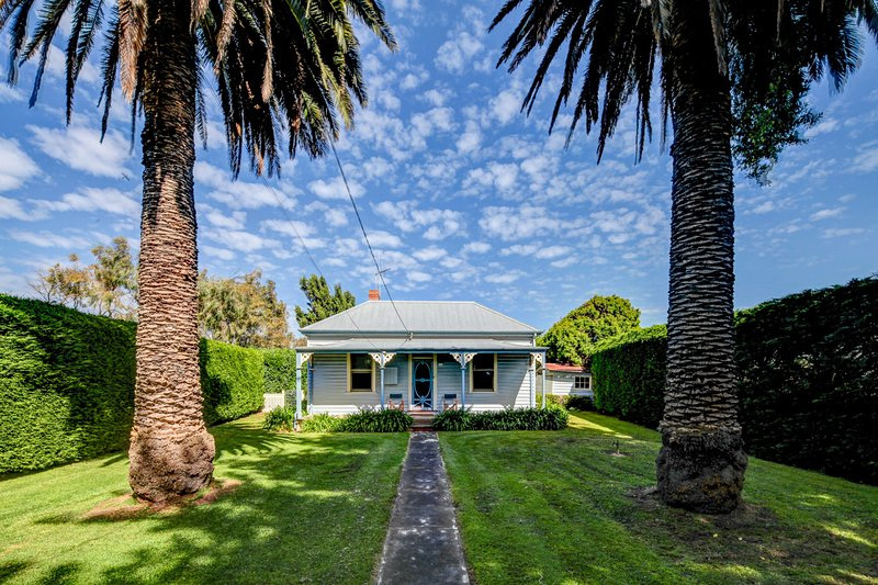 Palm Cottage - Port Fairy, VIC, vacation rental in Port Fairy