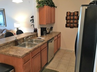 Newport 107 Kitchen