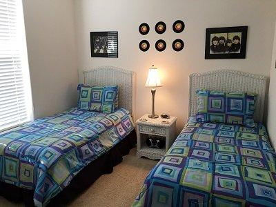 Newport 107 Bedroom 4