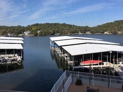 Newport 107 View