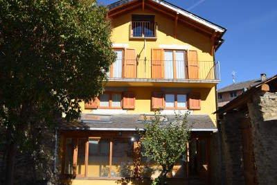 Alquiler Casa Bolvir