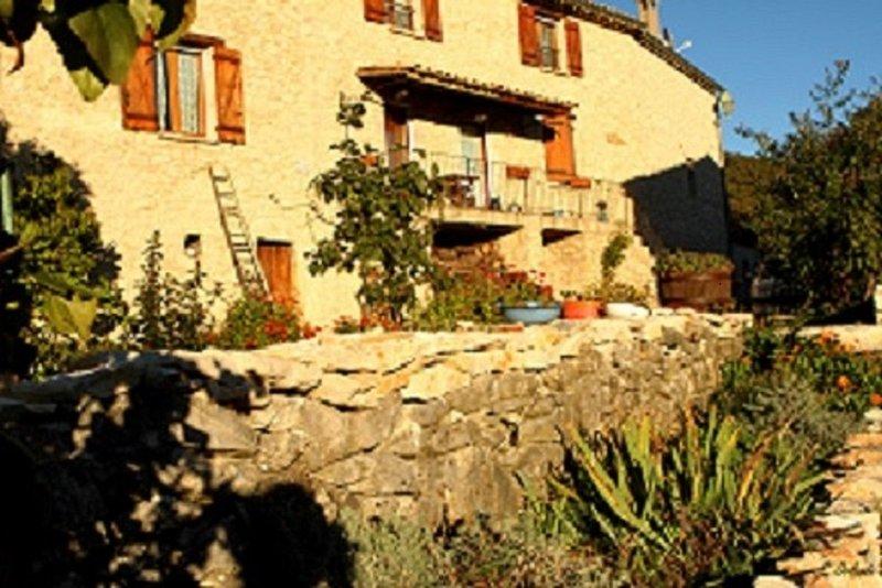 provençal rural