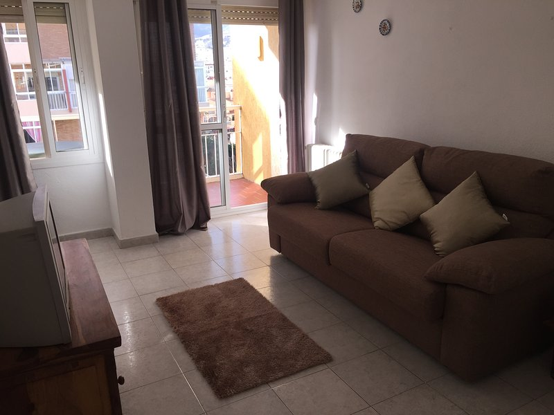 1 Bedroom Apartment Benalmadena Spain / Sleeps 4 / Hercules, location de vacances à Arroyo de la Miel