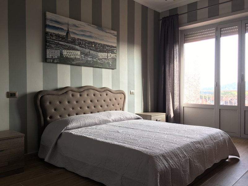 Torino BellaVista Inn Apartment, location de vacances à Turin