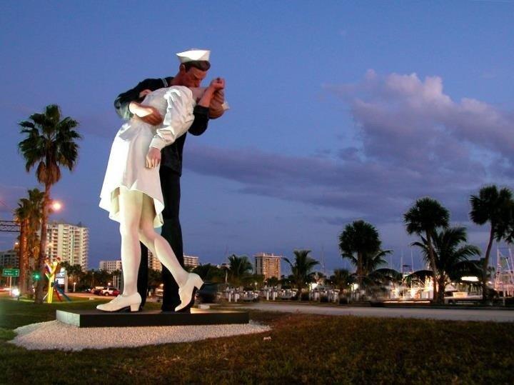 Théâtre, arts et activités au centre-ville de Sarasota
