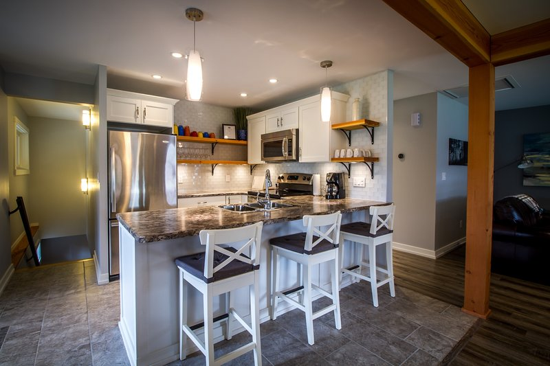 Fall Line Guesthouse, vacation rental in Revelstoke