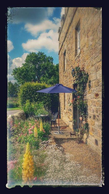 17th Century Standing Stone Farmhouse situado no belo concelho Muralha de Adriano.