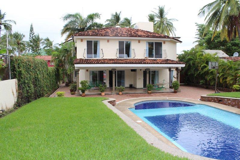 """El Cantón del Viejón """"Vacations in an unbeatable price"""", location de vacances à Bucerias"""
