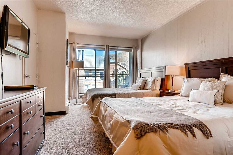 EDELWEISS HAUS 115B, vacation rental in Park City