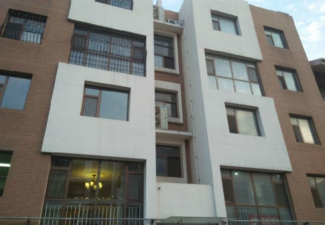 Comfortable house, holiday rental in Tianjin
