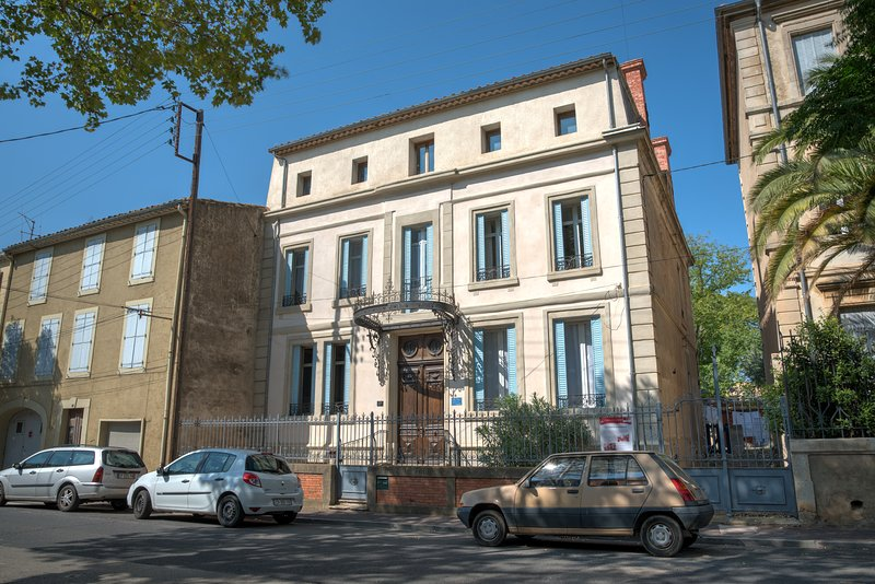 Villa Celine.