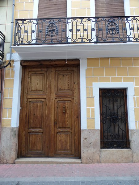 CASA RISCAS, holiday rental in Montserrat