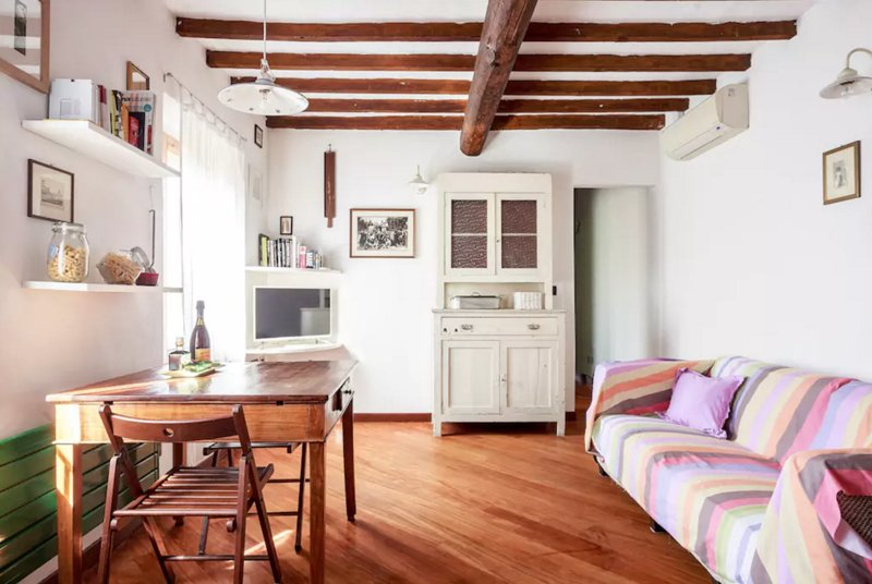 Cute apartment in the historic inn, casa vacanza a Carpi