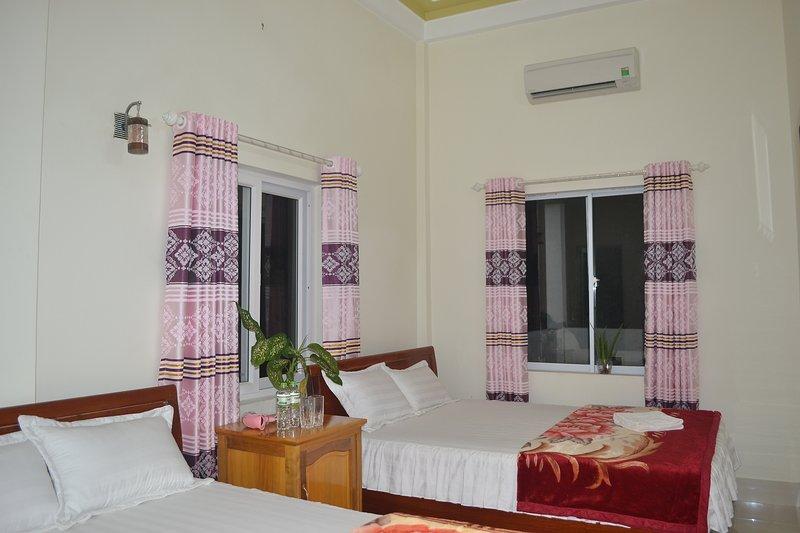 Phong Nha Homestay, holiday rental in Dong Hoi