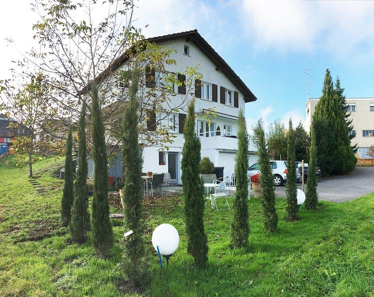 main view casaBeichlen