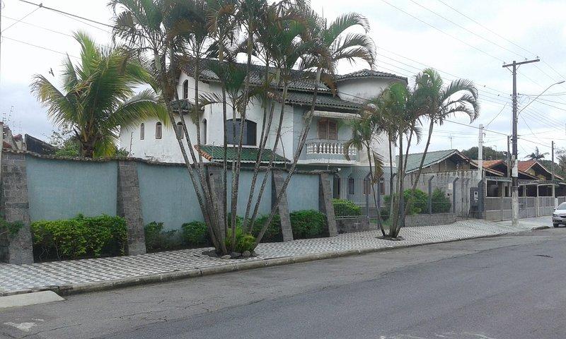 Casa de alto padrão, Ferienwohnung in São Paulo