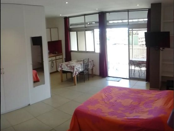 Beau studio au coeur de Papeete n°24, holiday rental in Arue