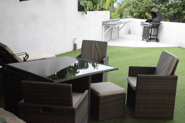 Villa Carlotta Escazu, holiday rental in Sabanas