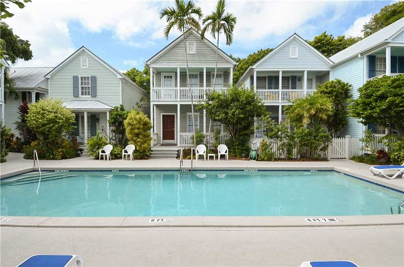 Conch Wind, vacation rental in Key West