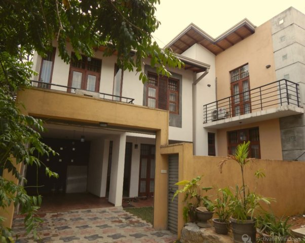 Vacation Rental Home in Thalawathugoda, holiday rental in Avissawella