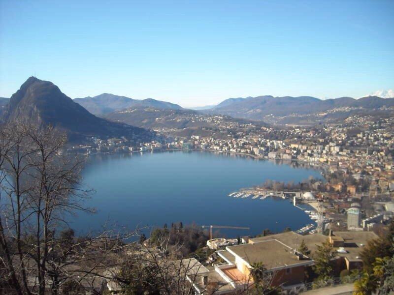 Appartamento da sogno, location de vacances à Lugano