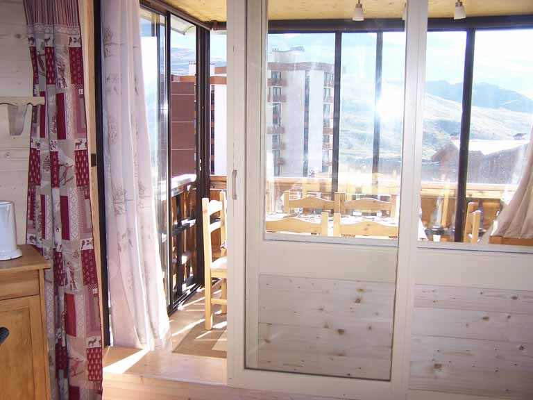 louer appartement Val Thorens Belle apt