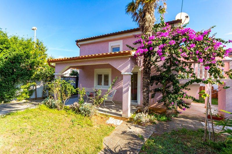 Holiday House Tanja Medulin, vacation rental in Medulin