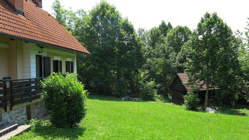 Gradenc Estate
