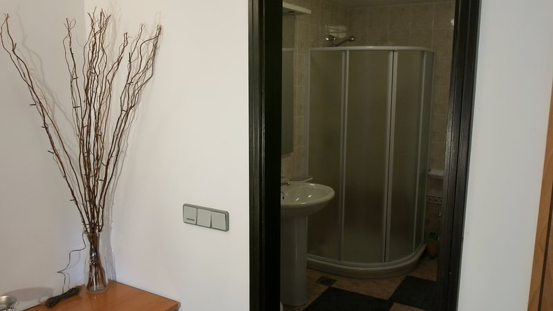 Gradenc Estate Vrba cottage bathroom