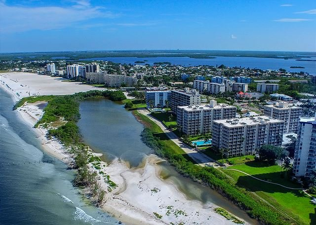 Creciente #802, vacation rental in Fort Myers Beach