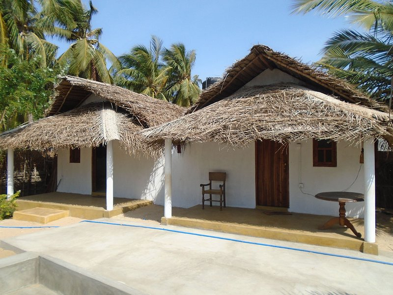 Kite Bay Cottage with Breakfast, holiday rental in Kalpitiya